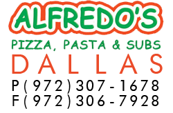 Enter Our Dallas Alfredo's Website!